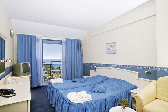 Top Hotel Bulgarien  Sterne Plus