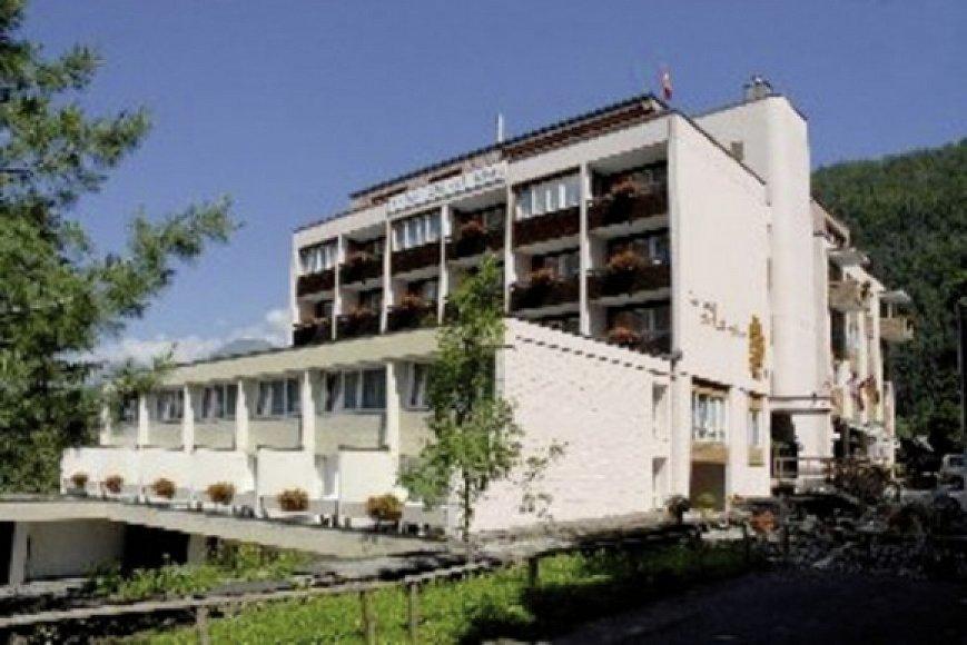 Hotel Sherlock Holmes Meiringen Meiringen G 252 Nstig Buchen