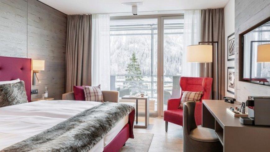 ameron swiss mountain hotel davos davos g nstig buchen. Black Bedroom Furniture Sets. Home Design Ideas