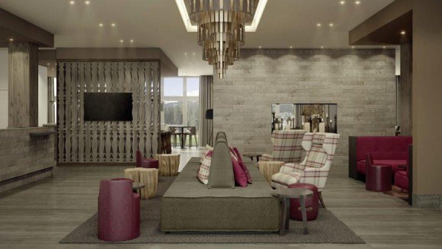 ameron swiss mountain hotel davos davos g nstig buchen rewe reisen. Black Bedroom Furniture Sets. Home Design Ideas