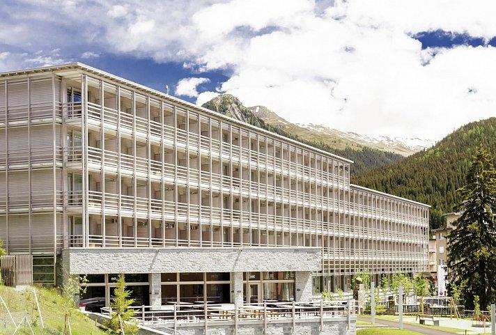 AMERON Swiss Mountain Hotel Davos » Davos | TOP Angebot %