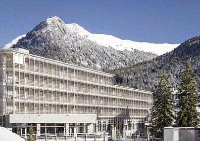 AMERON Swiss Mountain Hotel Davos