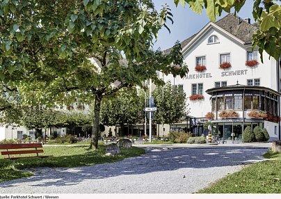 Urlaub Schweiz G 252 Nstig Buchen Rewe Reisen
