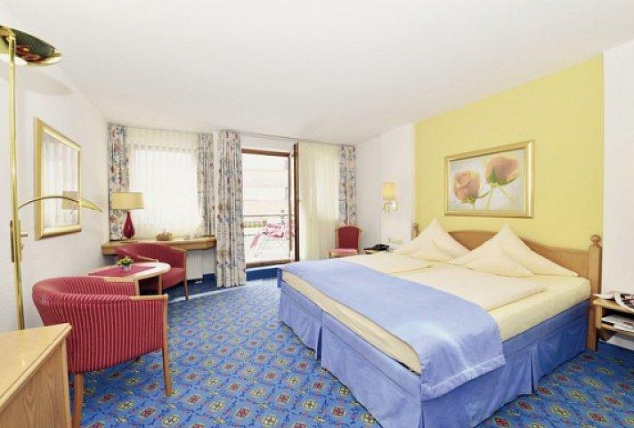 Hotel Alpenrose Mittelberg Bewertung