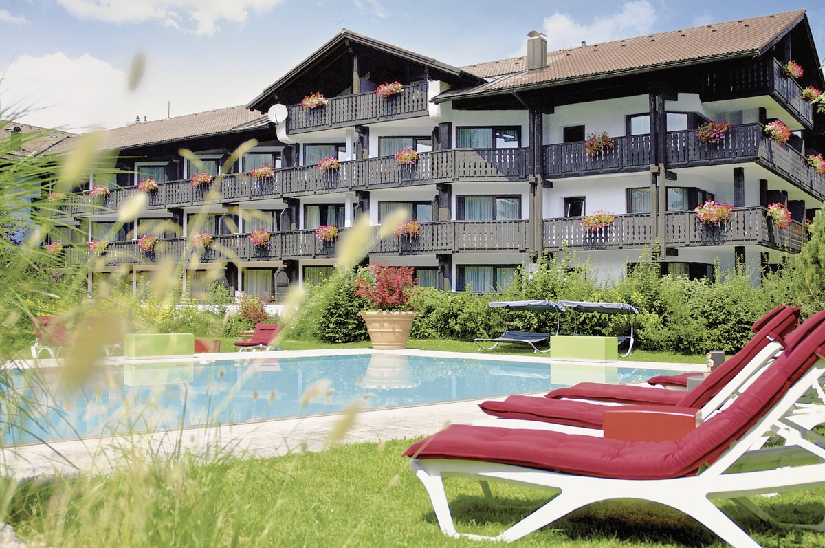 Ludwig Royal – Golf & Alpin Wellnessresort