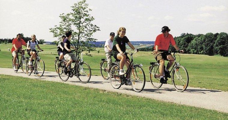 Bodensee-Radweg