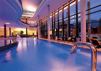 WYNDHAM GRAND Bad Reichenhall Axelmannstein – Wellnesspaket Bad Reichenhall