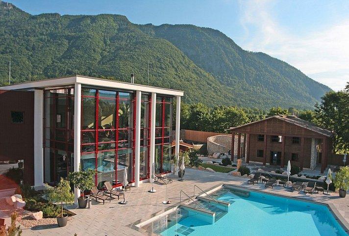 Suche Hotel Bad Reichenhall