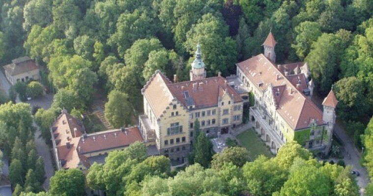 Hotel Wildbad Tagungsort