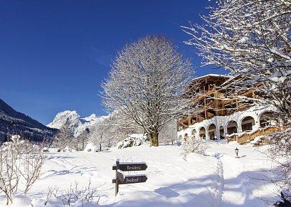 Best Western Premier Collection Berghotel Rehlegg