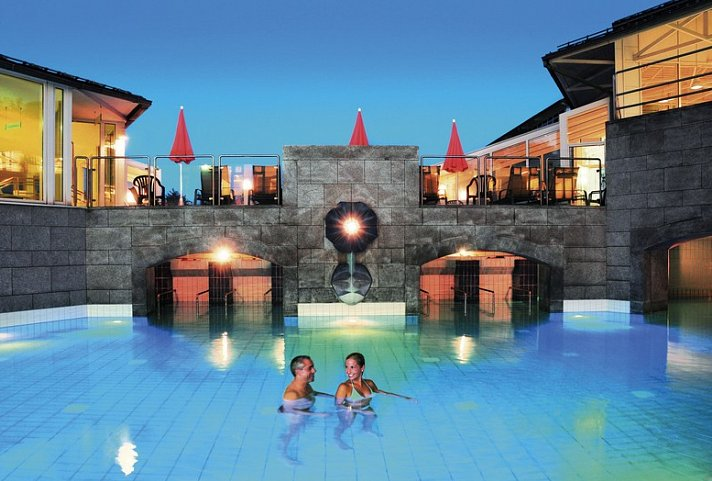 Thermen Club Hotel
