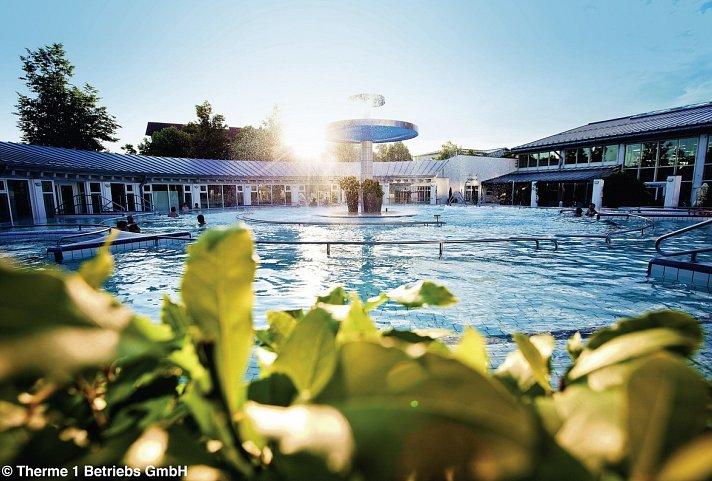 Hotel Rottaler Hof Bad Fussing Top Angebot