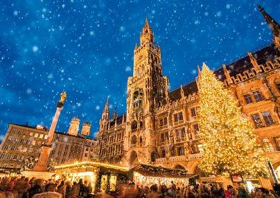 Hamburg Weihnachtsmarkt 2019.Weihnachtsmarkt Inkl Ubernachtung Gunstig Buchen Rewe Reisen