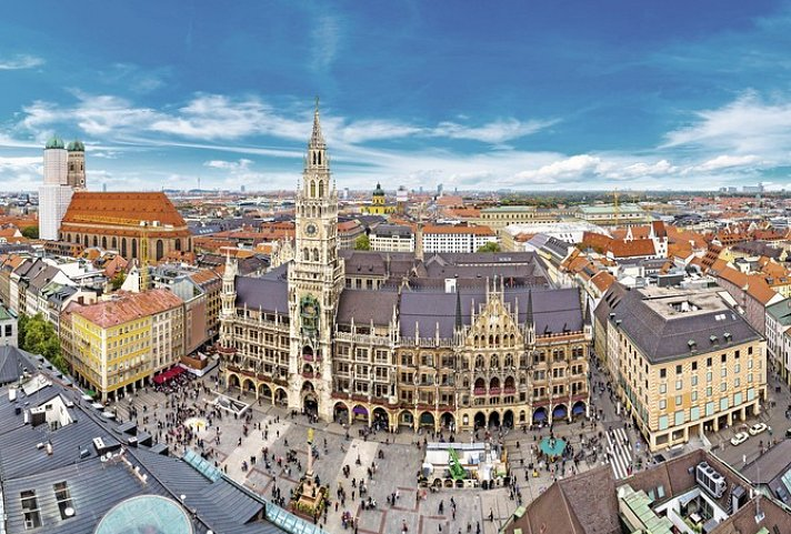 Best Western Hotel The K Munich Unterfohring