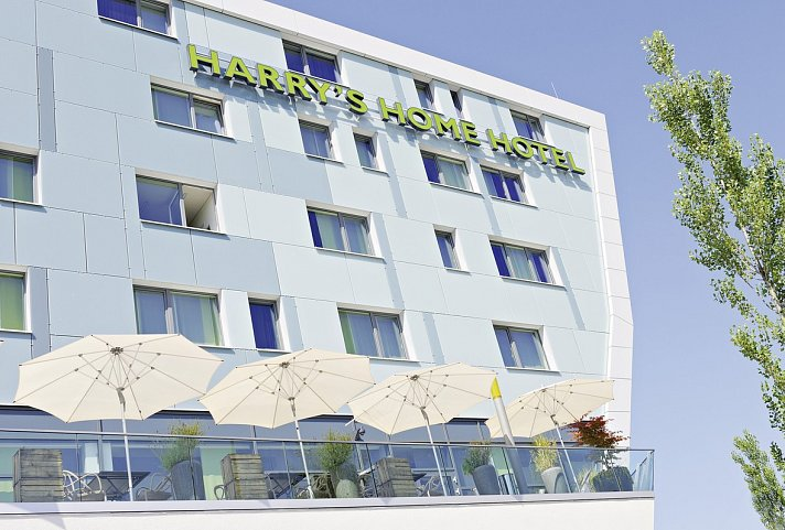 Harry's Home Hotel München