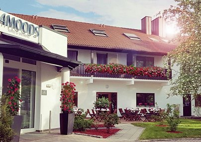 Libertas 4 MOODS Hotel Bad Griesbach im Rottal