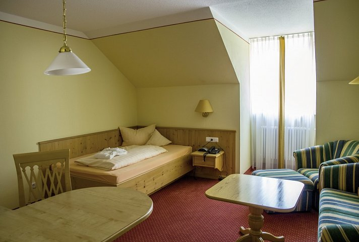 Hotel Resort Birkenhof