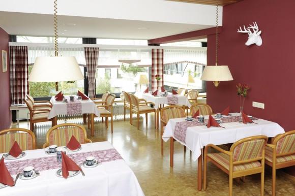 Hotel Bad Stebener Hof Bad Steben G 252 Nstig Buchen Rewe Reisen