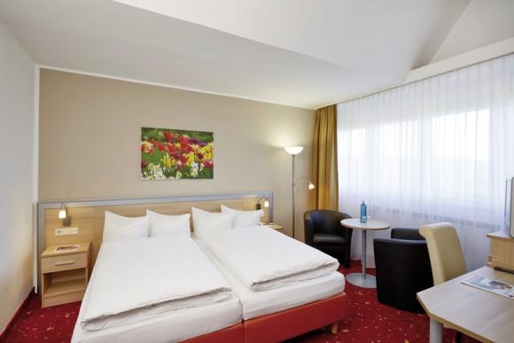 Sterne Wellness Hotel Oberhof