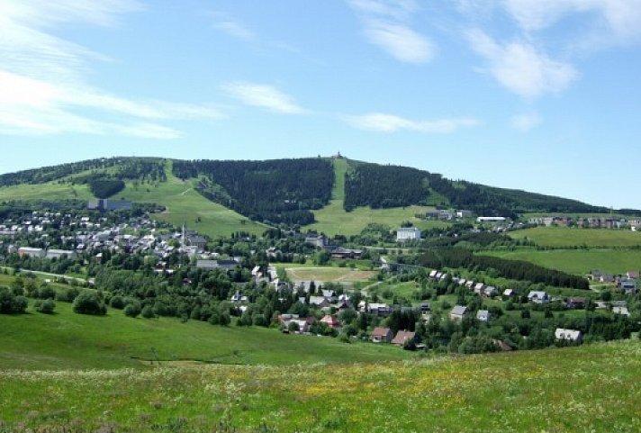 Ahorn Hotel Am Fichtelberg Oberwiesenthal Top Angebot