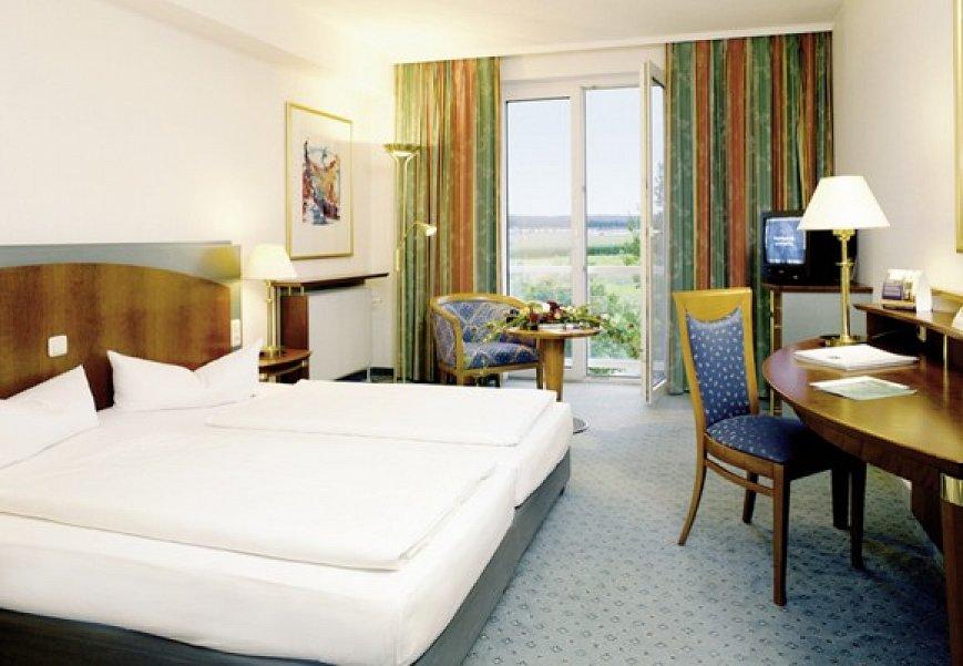 Weimar Hotel Park Inn