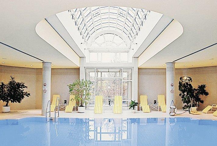 Hotel Leonardo Weimar Wellness