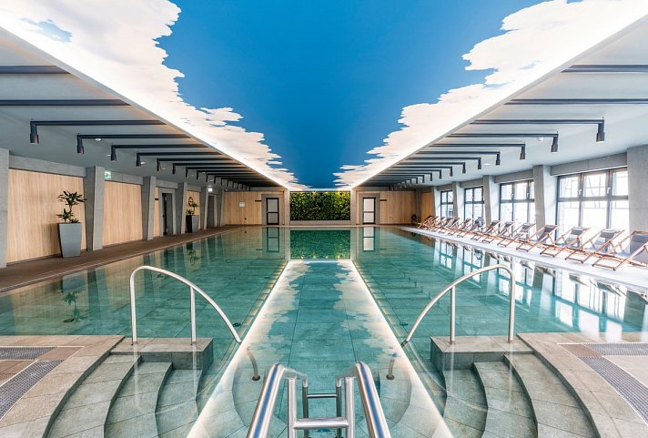 HVD Grand Hotel Suhl - Wellness