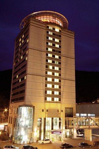 City Hotel Am Ccs 187 Suhl Top Angebot