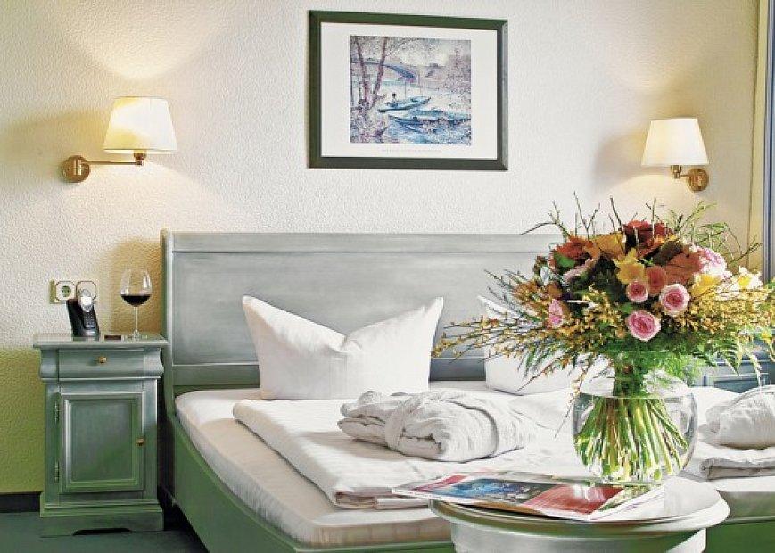 Hotel Frauenberger Tabarz G 252 Nstig Buchen Rewe Reisen