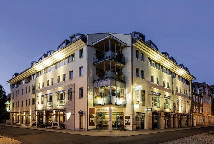 Göbel´s Sophienhotel » Eisenach   TOP Angebot %