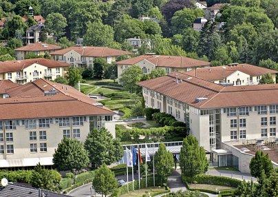 Radisson Blu Park Hotel & Conference Centre Radebeul
