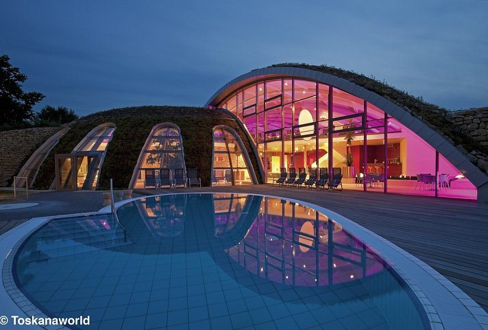 GreenLine Hotel an der Therme Haus 2