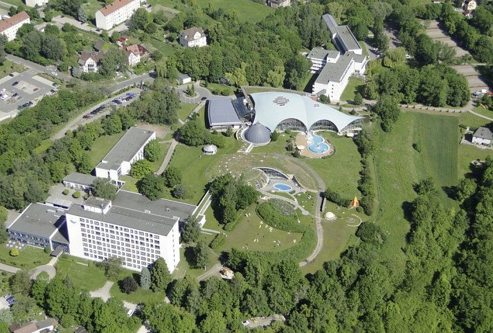 Hotel Greenline an der Therme Haus 3