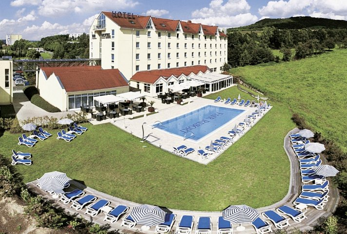 FAIR RESORT Jena