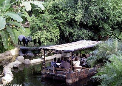 Zoo Leipzig & Days Inn Leipzig City Centre
