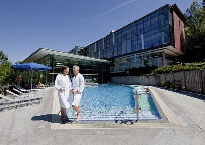 Santé Royale Hotel & Gesundheitsresort Bad Brambach