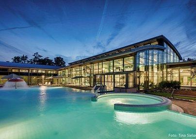 Sante Royale Hotel & Gesundheitsresort Bad Langensalza