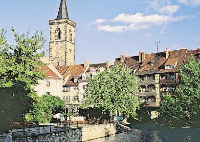 Hotel Krämerbrücke