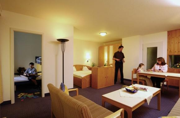 Sterne Hotel In Bad Lauterberg Im Harz
