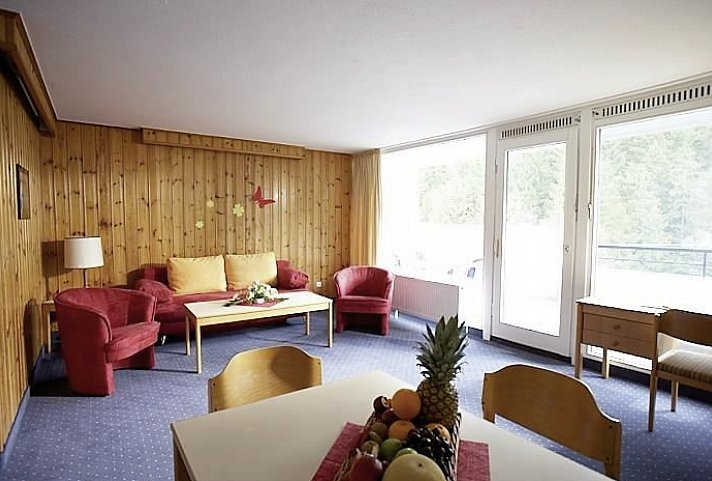 Panoramic Hotel – Ihr Aparthotel im Harz, Halbpension Plus