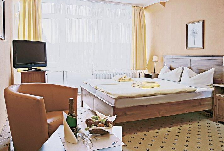 Das  Sterne Hotel In Friedrichsbrunn