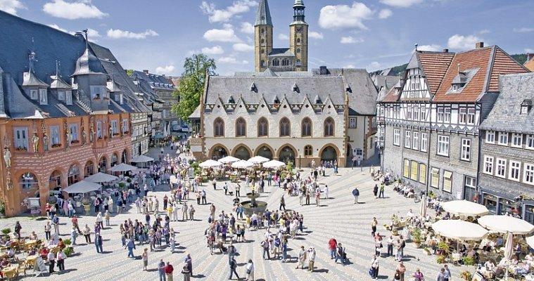 H+ Hotel Goslar (ehem. Ramada Bären)