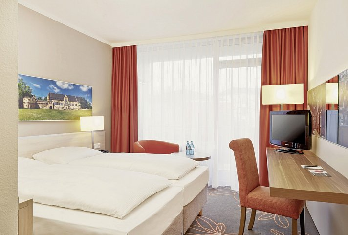 h hotel goslar goslar top angebot. Black Bedroom Furniture Sets. Home Design Ideas