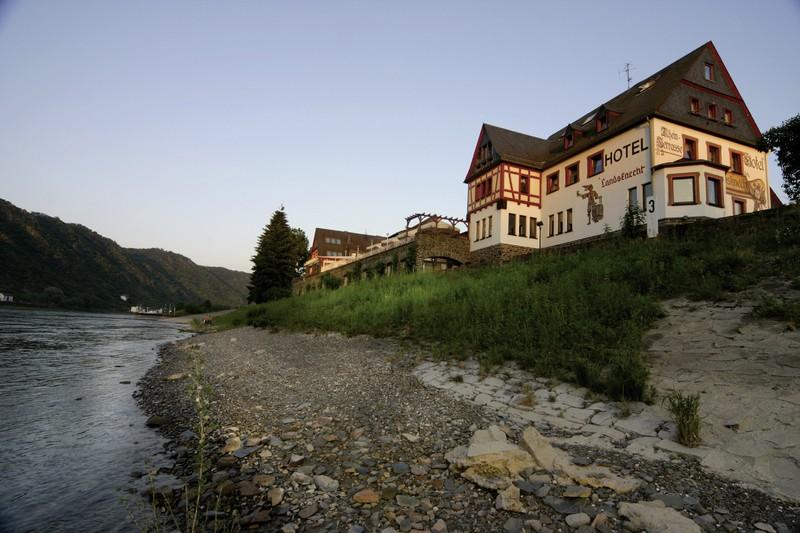 Hotel Eifel Amp Hunsr 252 Ck G 252 Nstig Buchen Rewe Reisen