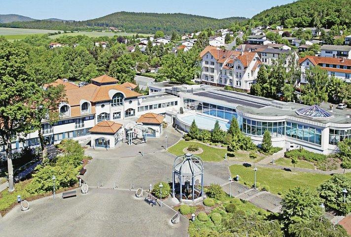 Bad Wildungen Reinhardshausen Hotel