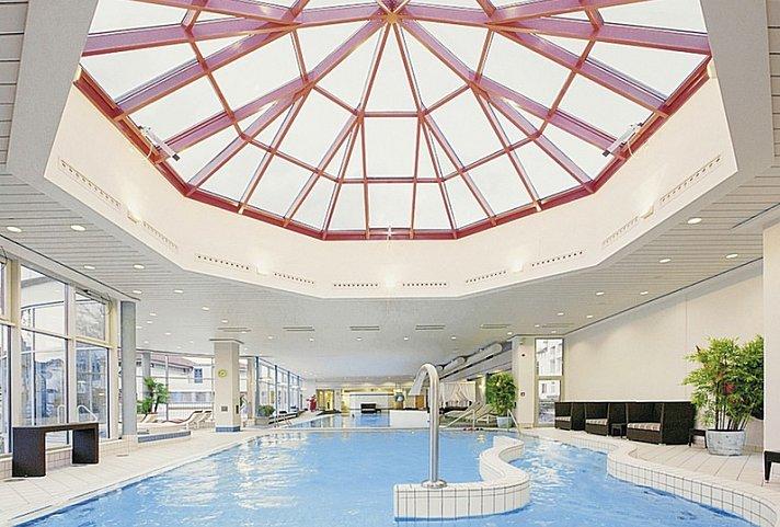 G 246 Bel S Hotel Aquavita 187 Bad Wildungen Top Angebot