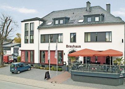 Troll's Brauhaus-Hotel