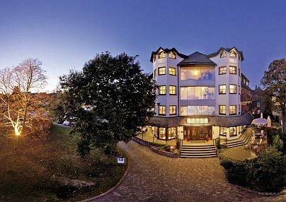 Hotel Liebesglück Winterberg