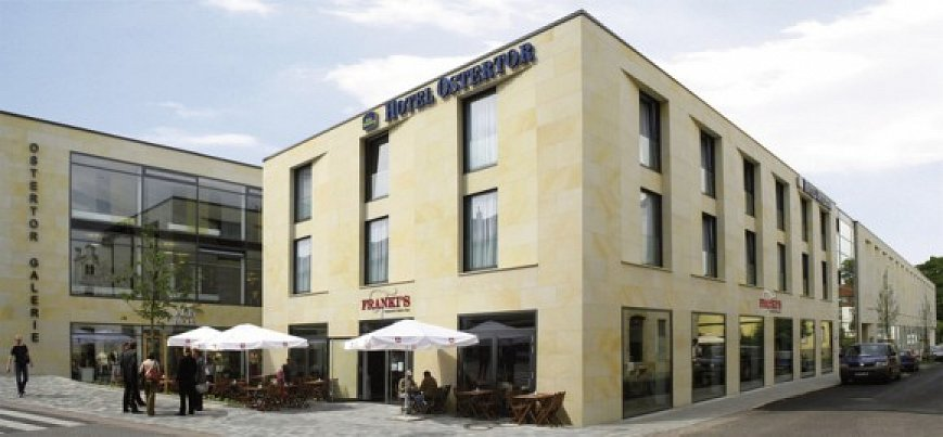 Sterne Best Western Plus Hotel Ostertor