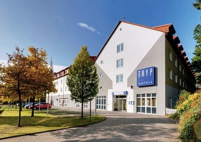 Tryp Celle Hotel Celle